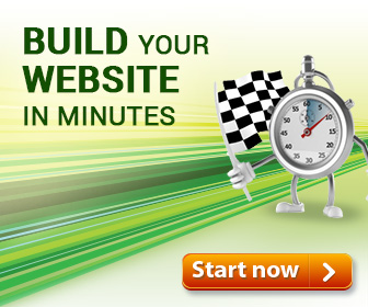 Contractor website templates diy website builder for Build your own home website